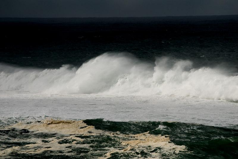 Beginning Storm