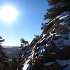 Mt Sanitas, Boulder, Co