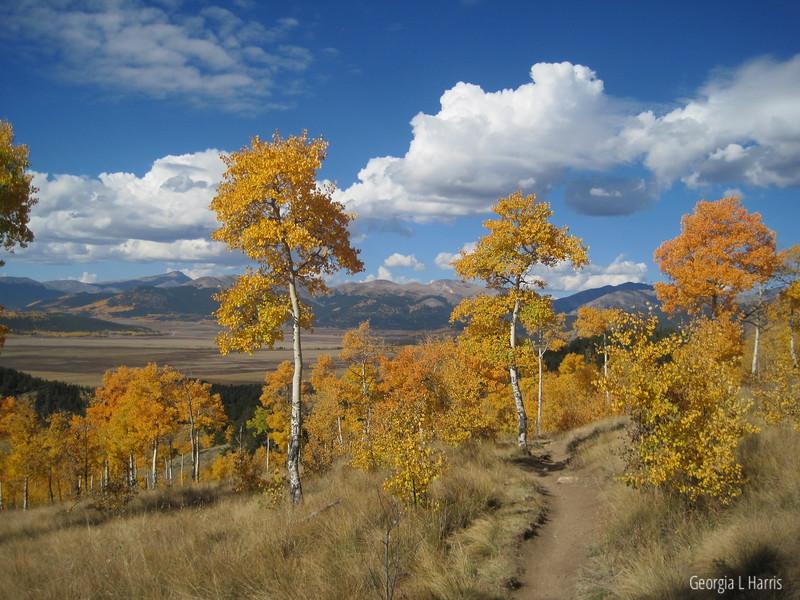 Colorado - Colorado Trail