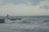 Braving the Elements, Ocean Grove, NJ