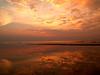 Mirrored Sunrise, Hunting Island, SC
