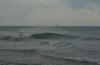Stormy Sailing, Ocean Grove NJ