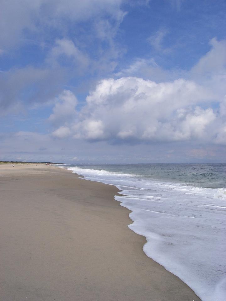 Sandy Hook, New Jersey
