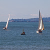 View from Seal Beach Pier - 21 Feb 2011