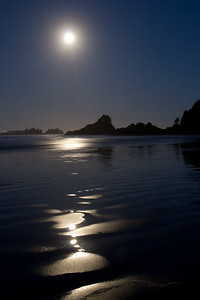 Moon Steps