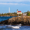 Copper Harbor Lighthouse   2