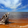 Gitche-Gumee  Native American name for Lake Superior