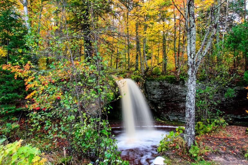 Scott Falls 1