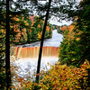 Fall at Tahquamenon Falls 8