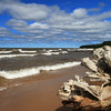 Lake Superior is Making Waves