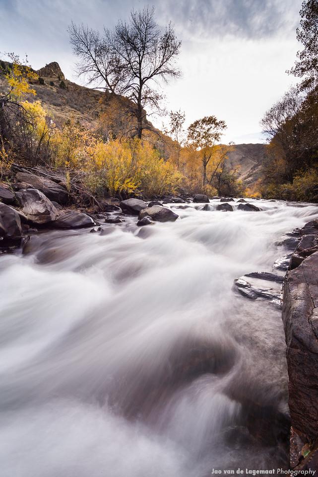 Clear creek II