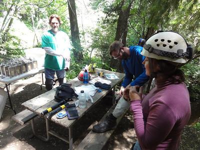 Crystal Cave, Wild Tour. (Sequoia) 7-9-2011