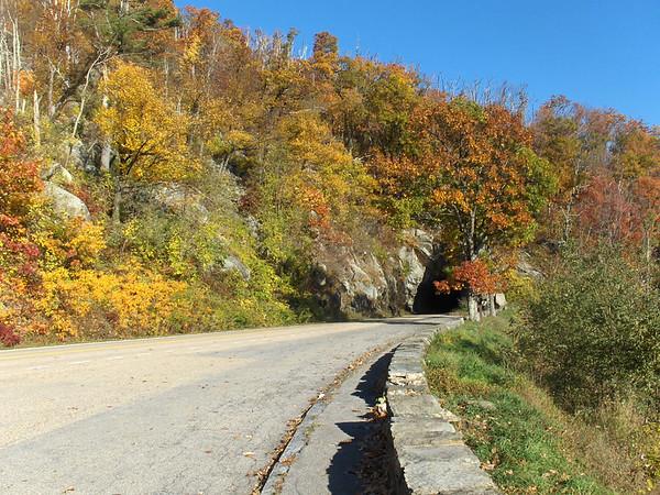 Shenandoah Fall Colors 2006