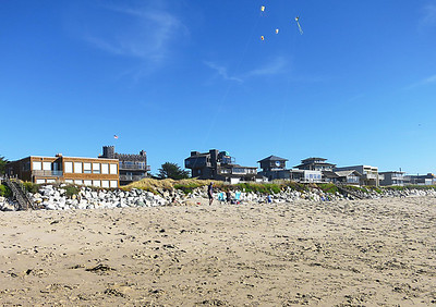 Pajaro shores houses