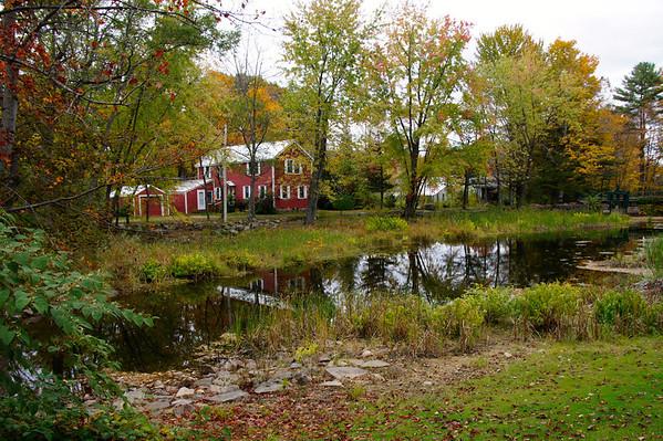 Shorey Park Oct 2012