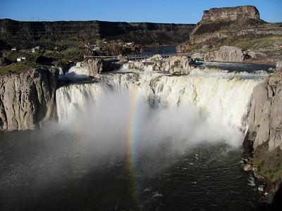 Shoshone Falls 4-20