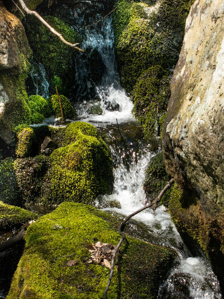 Havemeyer Falls