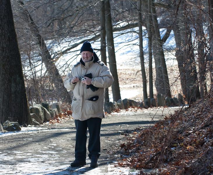 Sierra Club Outings  - Sierra Club NYC Photography Committee Field Trip