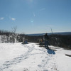Photo Courtesy of Kevin Rolwing - Overlook looking West from Lichen Trail on Surebridge Mountain