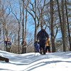 Sierra Club Northern Harriman Snowshoe 3-6-2010