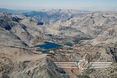 Woods Lake Basin