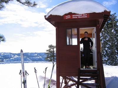 Royal Gorge/Sugar Bowl  Jan 21-22, 2006