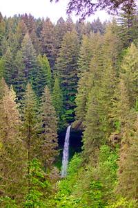 North Silver Falls