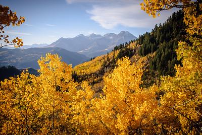 Silver Lake - Fall 2014