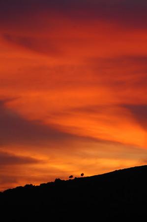 September 1st 2012 Sunset