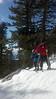 Skiing at the Loup Loup Ski Bowl.