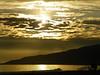 Pacific Sky - Sepia