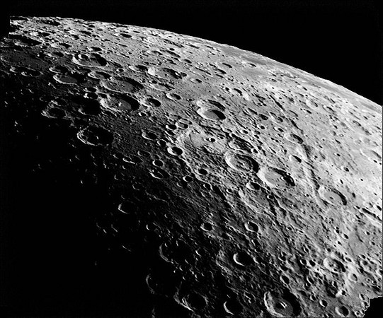 Dan McKeel April 21, 2010 using an 8 inch Celestron with a Luminera Camera. Images were stacked using Registax.