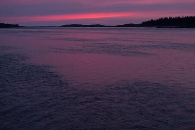 Sky: Sunrise to Sunset