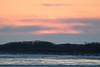 Sky just before sunrise.