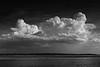Clouds over the Moose River. Silver efx grad ND ev -2.