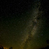 Bright Meteor at right