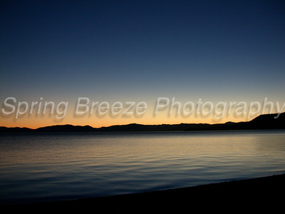 Tahoe 2006
