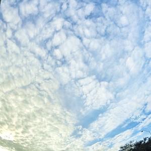 Cloudy Sky. #AnaGarciaPhoto #AnaGarciaPhotography