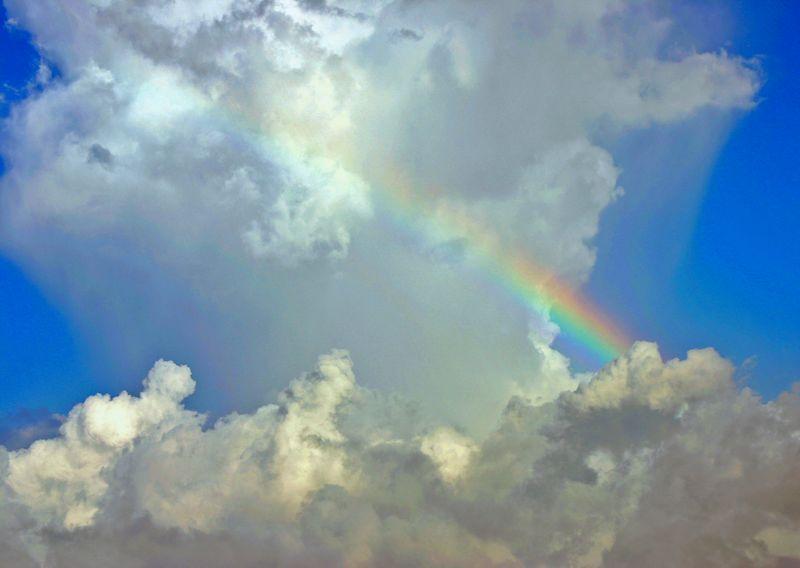 Rainbow, Destin Florida 2004
