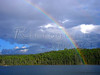 Lake Superior Raibow