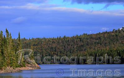 The Slate Islands