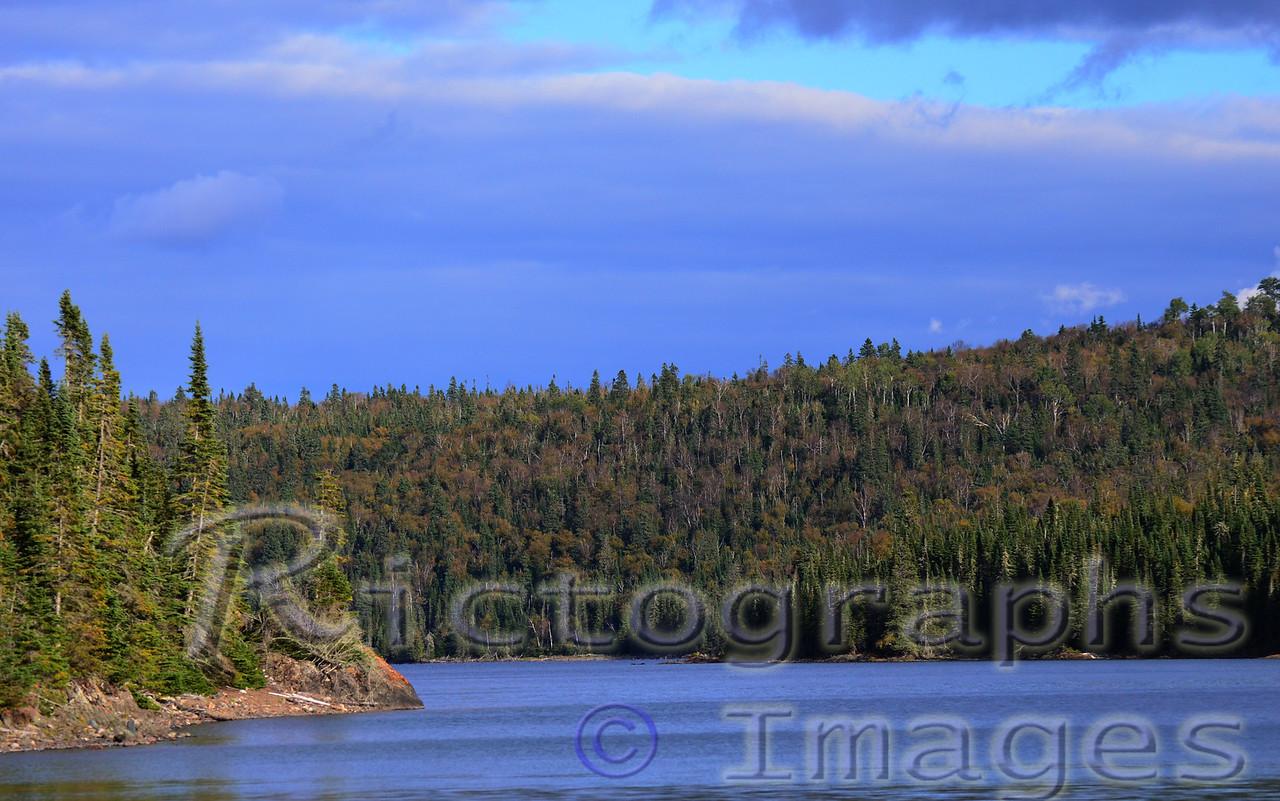 Slate Islands, Lake Superior