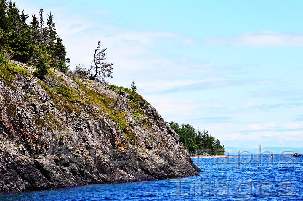Lake Superior Rocks