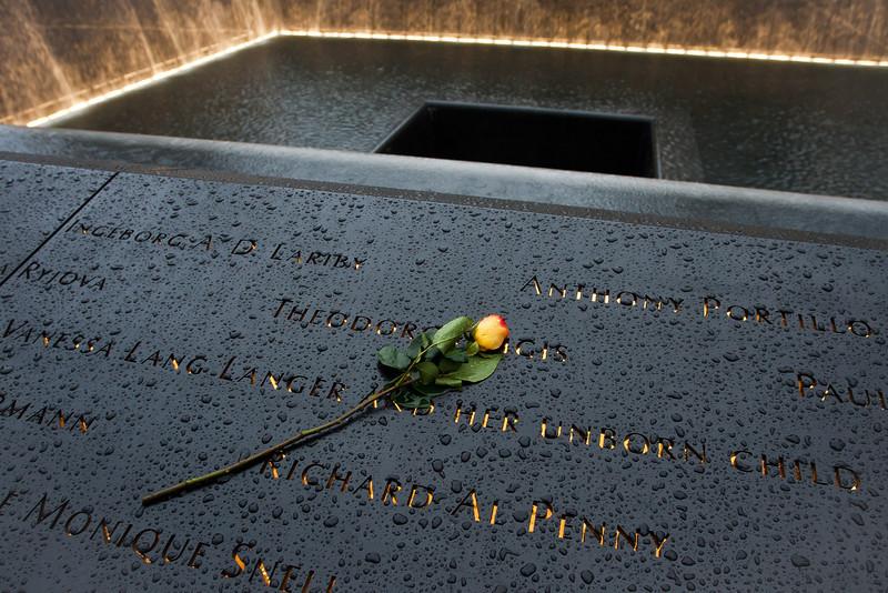 9/11 Memorial<br /> New York City