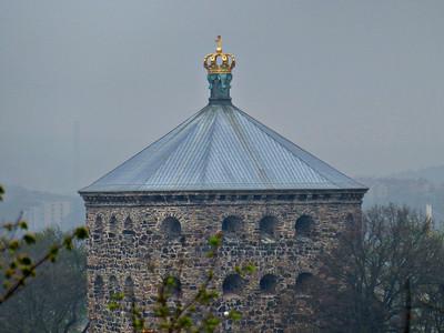 Slottsskogen Göteborg