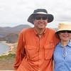 Paul and Tina