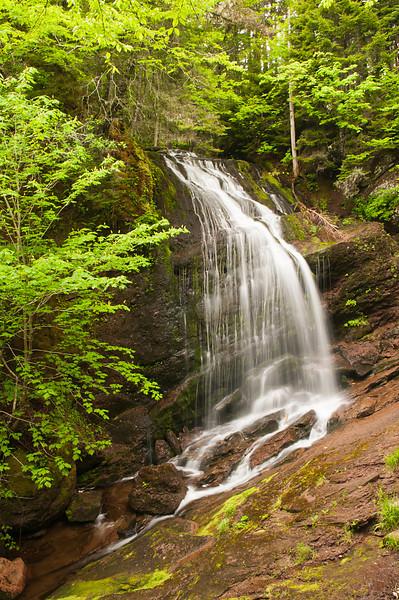 Fuller Falls 2