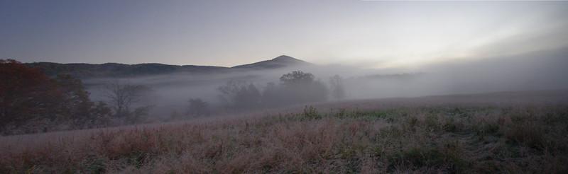 Smoky Mountains - Fall 2011