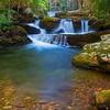 Lynn Camp Prong Cascades