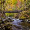Bridge in the Deep Creek area